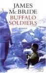 """Couverture du livre : """"Buffalo soldiers"""""""