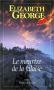 """Couverture du livre : """"Le meurtre de la falaise"""""""
