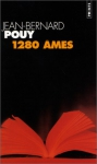 """Couverture du livre : """"1280 âmes"""""""