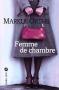 """Couverture du livre : """"Femme de chambre"""""""