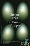 """Couverture du livre : """"Le faiseur d'anges"""""""