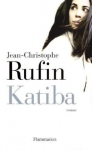 """Couverture du livre : """"Katiba"""""""