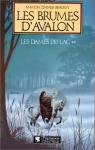 """Couverture du livre : """"Les brumes d'Avalon"""""""