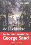 """Couverture du livre : """"Le château de la chimère"""""""