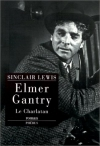 "Couverture du livre : ""Elmer Gantry"""