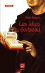 """Couverture du livre : """"Les ailes du corbeau"""""""