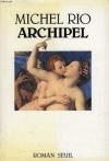 """Couverture du livre : """"Archipel"""""""