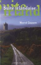 """Couverture du livre : """"Suite irlandaise"""""""