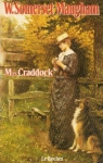 "Couverture du livre : ""Mrs Craddock"""