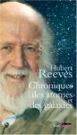 """Couverture du livre : """"Chroniques des atomes et des galaxies"""""""