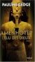 """Couverture du livre : """"Amenhotep, l'élu des dieux"""""""