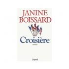 """Couverture du livre : """"Croisière"""""""