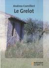 """Couverture du livre : """"Le grelot"""""""