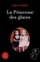"""Couverture du livre : """"La princesse des glaces"""""""