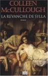 """Couverture du livre : """"La revanche de Sylla"""""""