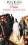 """Couverture du livre : """"Jésus, l'homme qui était Dieu"""""""