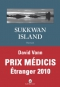 """Couverture du livre : """"Sukkwan Island"""""""