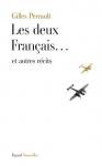 """Couverture du livre : """"Les deux Français..."""""""