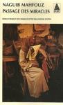 """Couverture du livre : """"Passage des miracles"""""""