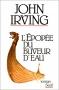 """Couverture du livre : """"L'épopée du buveur d'eau"""""""