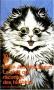 """Couverture du livre : """"Le chat qui racontait des histoires"""""""