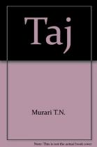 """Couverture du livre : """"Taj"""""""