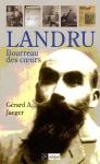 """Couverture du livre : """"Landru"""""""
