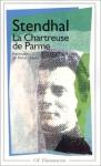 """Couverture du livre : """"La Chartreuse de Parme"""""""
