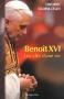 """Couverture du livre : """"Benoît XVI"""""""