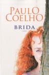 """Couverture du livre : """"Brida"""""""