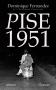 """Couverture du livre : """"Pise 1951"""""""