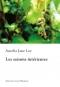 """Couverture du livre : """"Les saisons intérieures"""""""