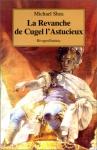 """Couverture du livre : """"La revanche de Cugel l'Astucieux"""""""