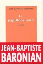 """Couverture du livre : """"Les papillons noirs"""""""
