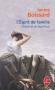 """Couverture du livre : """"Claire et le bonheur"""""""