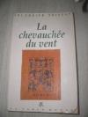 """Couverture du livre : """"La chevauchée du vent"""""""