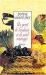 """Couverture du livre : """"Un goût de bonheur et de miel sauvage"""""""