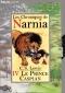 """Couverture du livre : """"Le prince Caspian"""""""
