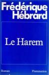 """Couverture du livre : """"Le harem"""""""