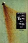 "Couverture du livre : ""Tierra del Fuego"""