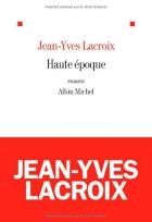 """Couverture du livre : """"Haute époque"""""""