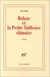 """Couverture du livre : """"Balzac et la petite tailleuse chinoise"""""""