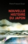 """Couverture du livre : """"Nouvelle histoire du Japon"""""""
