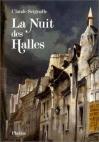 """Couverture du livre : """"La nuit des halles"""""""
