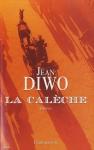 """Couverture du livre : """"La calèche"""""""