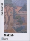 """Couverture du livre : """"Maktub"""""""