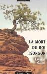 """Couverture du livre : """"La mort du roi Tsongor"""""""