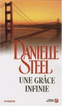 """Couverture du livre : """"Une grâce infinie"""""""