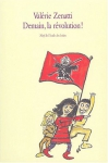 """Couverture du livre : """"Demain, la révolution !"""""""