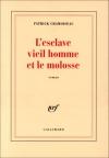 """Couverture du livre : """"L'esclave vieil homme et le molosse"""""""